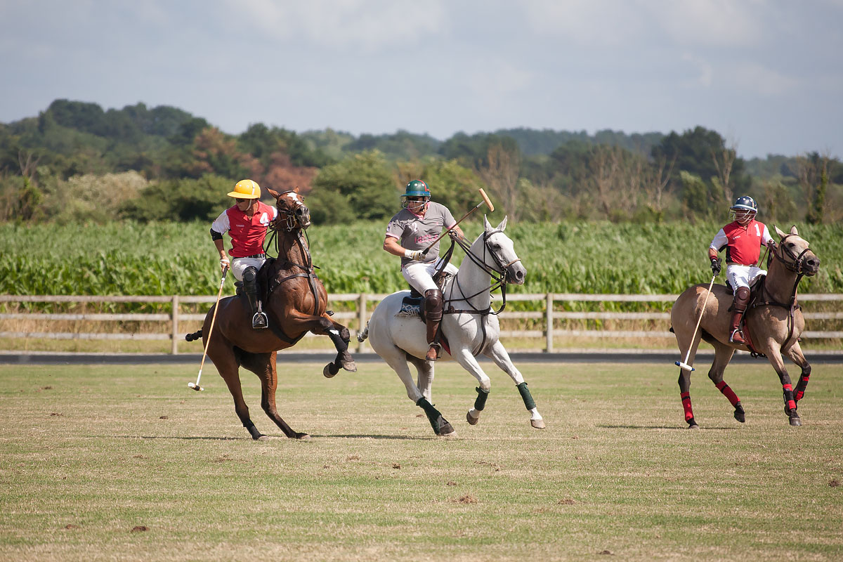 Brittany Polo Club